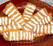 """Sausainiai """"Zebriukai"""""""
