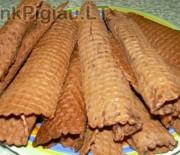 Kakaviniai vafliai