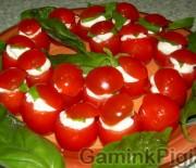 Pomidorų užkandėlės