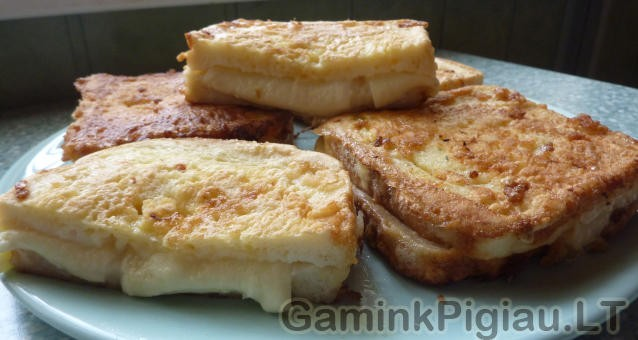 Greiti karšti sumuštiniai