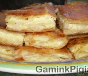 Sūrio pyragas