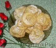 """Sausainiai """"Rožytės"""""""